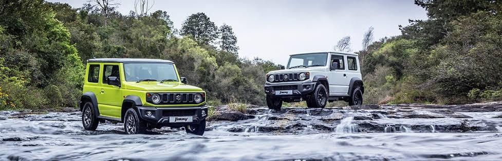 Neng Wahyuningsih – Marketing Dealer Suzuki Indomobil Karawaci